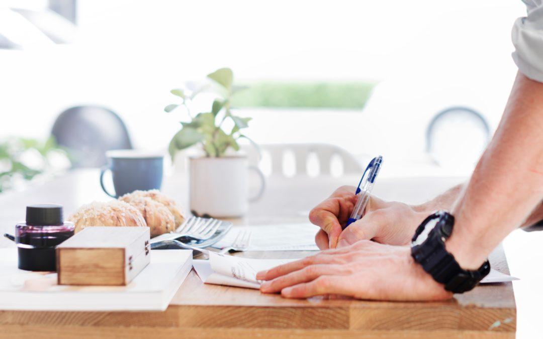 Avoid audits in three easy steps