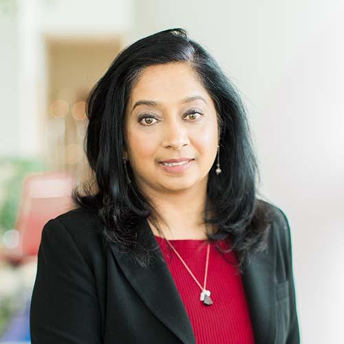 Deepa Ramachandran, CPA